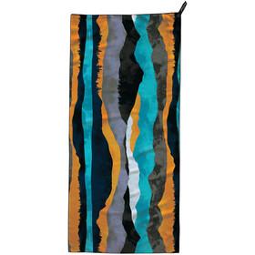 PackTowl Personal Hand Towel alpine reflct